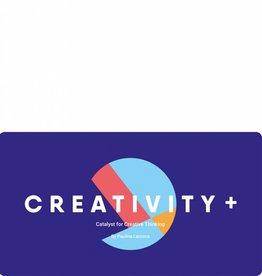 Paulina Larocca Creativity+