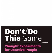 Donald Roos Don't/Do This - Game