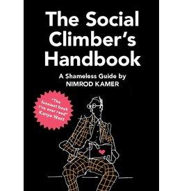 Nimrod Kamer The Social Climber's Handbook