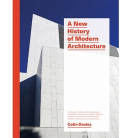 Colin Davies A New History of Modern Architecture (paperback)