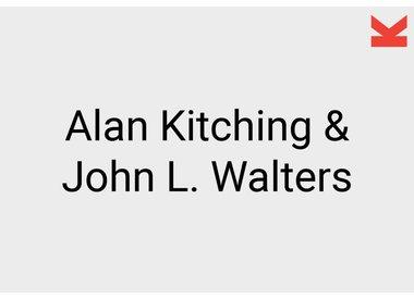 Alan Kitching and John L. Walters