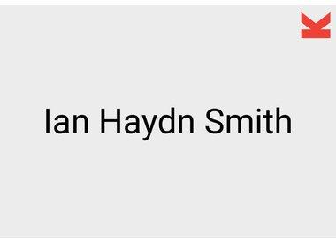 Ian Haydn Smith
