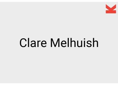 Clare Melhuish