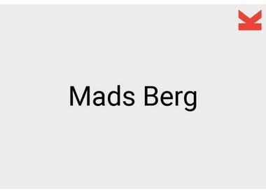 Mads Berg