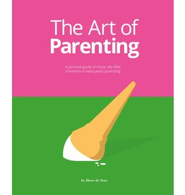 Drew de Soto The Art of Parenting
