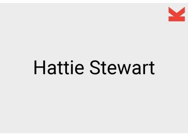 Hattie Stewart