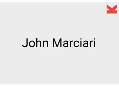 John Marciari