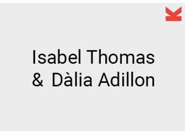 Isabel Thomas, illustrations by Dalia Adillon