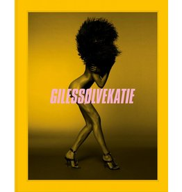 Giles Deacon, Solve Sundsbo and Katie Grand GilesSolveKatie