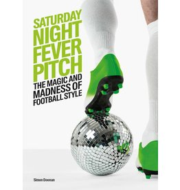 Simon Doonan Saturday Night Fever Pitch