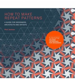 Paul Jackson How to Make Repeat Patterns