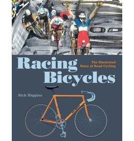 Nick Higgins Racing Bicycles