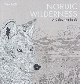 Claire Scully Nordic Wilderness