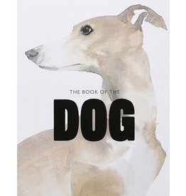Angus Hyland and Kendra Wilson The Book of the Dog