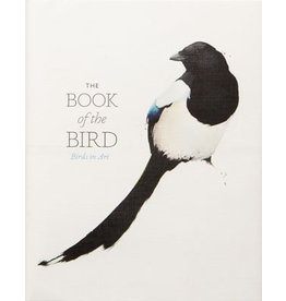Angus Hyland and Kendra Wilson The Book of the Bird