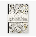 Johanna Basford Johanna Basford's Enchanted Forest Journal