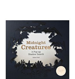 Helen Friel Midnight Creatures
