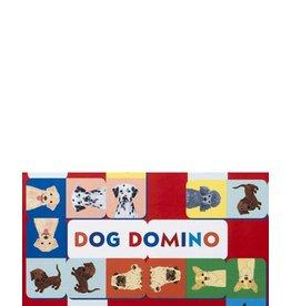 Itsuko Suzuki Dog Domino