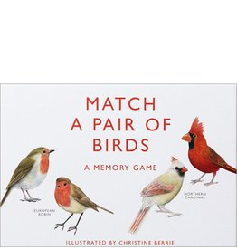 Christine Berrie Match a Pair of Birds