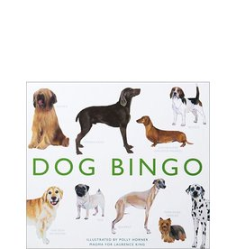 Polly Horner Dog Bingo