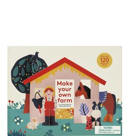 Anna Kovecses Make Your Own Farm