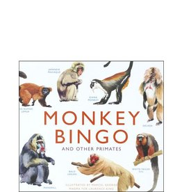 Marcel George Monkey Bingo