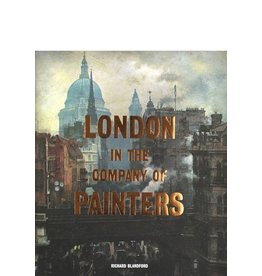 Richard Blandford London in the Company of Painters