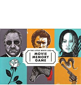 Little White Lies The Little White Lies Movie Memory Game