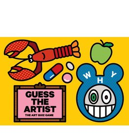 Craig & Karl Guess the Artist