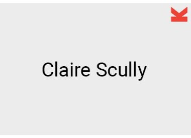 Claire Scully