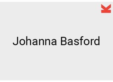 Johanna Basford