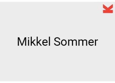 Mikkel Sommer