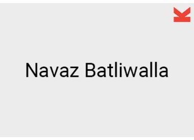 Navaz Batliwalla