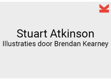 Stuart Atkinson, Illustraties door Brendan Kearney