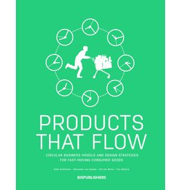 Siem Haffmans, Marjolein van Gelder, Ed van Hinte and Yvo Zijlstra Products that Flow