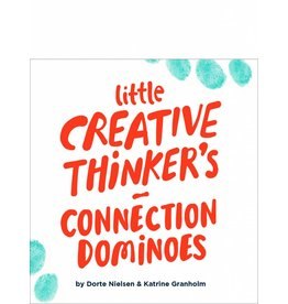 Dorte Nielsen and Katrine Granholm Little Creative Thinker's Connection Dominoes