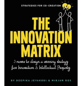 Deepika Jeyakodi and Mirjam Ros The Innovation Matrix