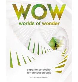 Erik Bär and Stan Boshouwers Worlds of Wonder