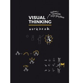 Willemien Brand Visual Thinking Workbook