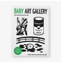 Damien Poulain Baby Art Gallery
