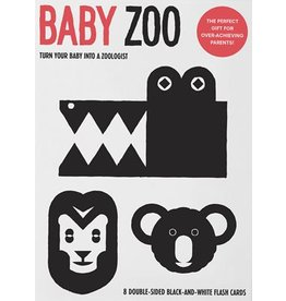 Damien Poulain Baby Zoo