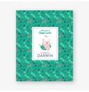 Dan Green, illustrations by Rachel Katstaller Charles Darwin (Little Guides to Great Lives)