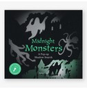 Helen Friel Midnight Monsters