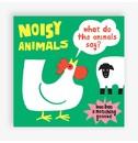 Illustrations by Kenji Oikawa Noisy Animals (A Matching Game)