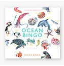 Illustrations by Holly Exley Ocean Bingo