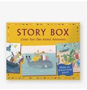 Magma and Claudia Boldt Story Box