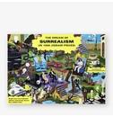 Brecht Vandenbroucke The Dream of Surrealism (1000-Piece Art History Jigsaw Puzzle)