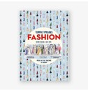 Richard Ferguson and Isabel Thomas, illustrations by Michael Kirkham Terrific Timelines: Fashion
