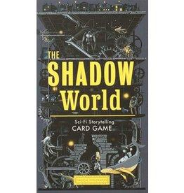 Shan Jiang The Shadow World