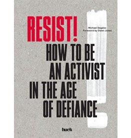 Huck Resist!